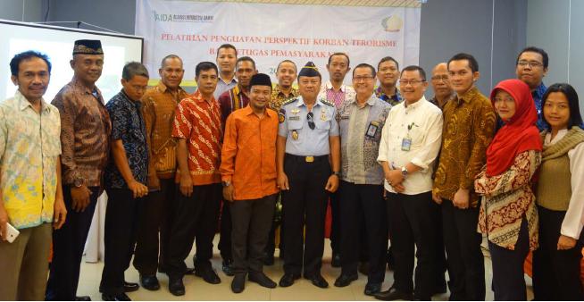 Menguatkan Komitmen Pencegahan Kekerasan dari Lapas
